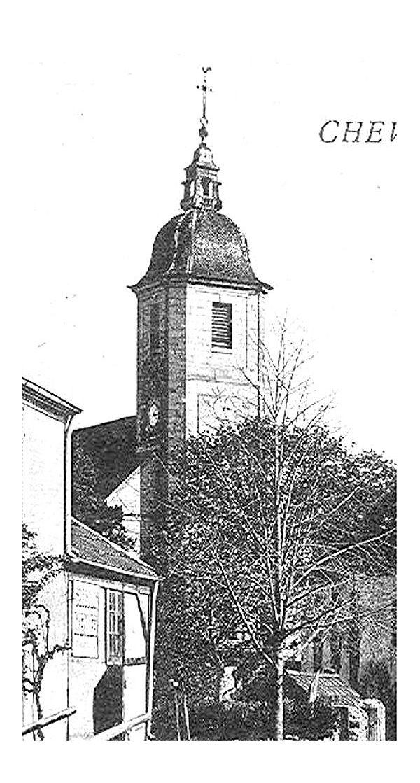 Chevigny - Eglise (39) [2]