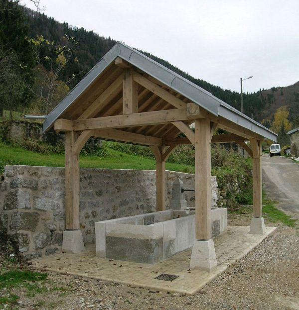 St-Claude - Petit patrimoine (39) [1]