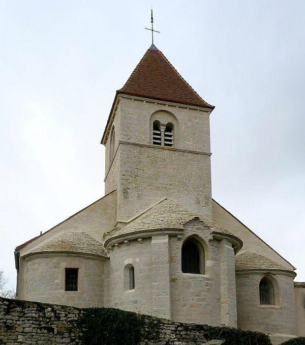 Reulle-Vergy - Eglise Saint-Saturnin (21) [2]