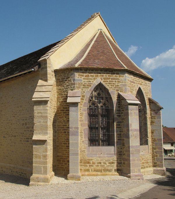 Maynal - Eglise St-Cloud (39) [2]