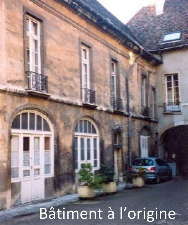 Dijon - Immeuble rue vannerie (21) [7]