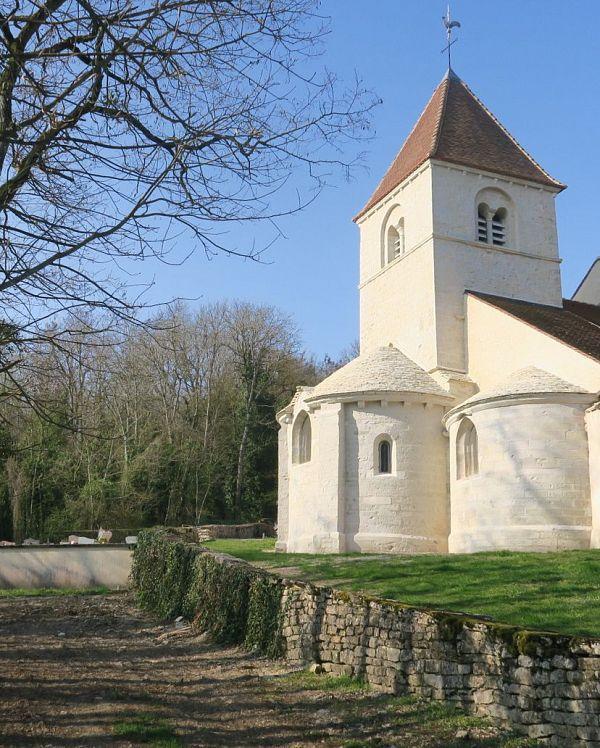 Reulle-Vergy - Eglise Saint-Saturnin (21) [3]