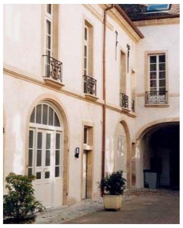 Dijon - Immeuble rue vannerie (21) [6]
