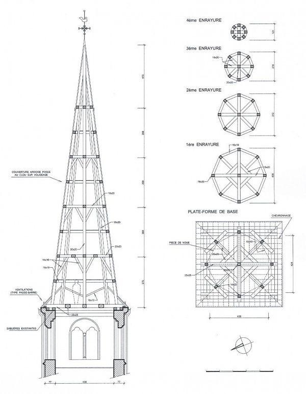Villy-en-Auxois - Eglise St-Martin (21) [1]