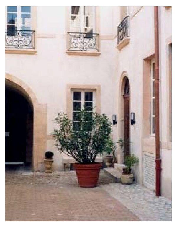 Dijon - Immeuble rue vannerie (21) [8]