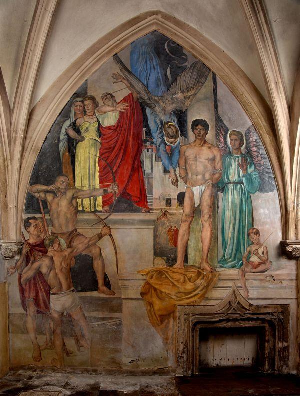 Champlitte - Eglise St-Christophe (70) [1]