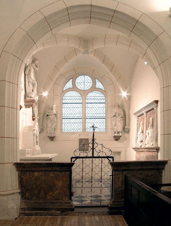 Rahon - Eglise Notre-Dame de l'Assomption (39) [4]