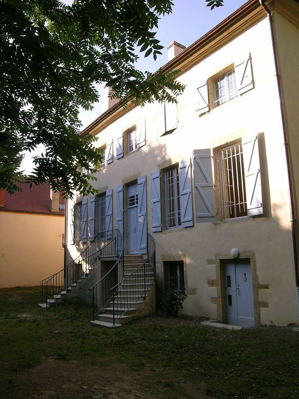 Gilly-les-Citeaux - Presbytere (21) [3]