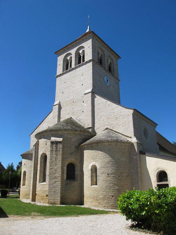 Fenay - Eglise Saint-Martin (21) [2]