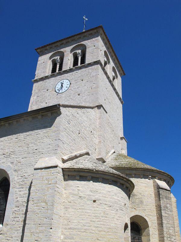 Fenay - Eglise Saint-Martin (21) [3]