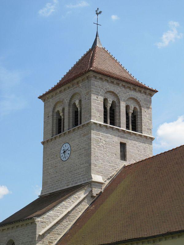 Fenay - Eglise Saint-Martin (21) [4]