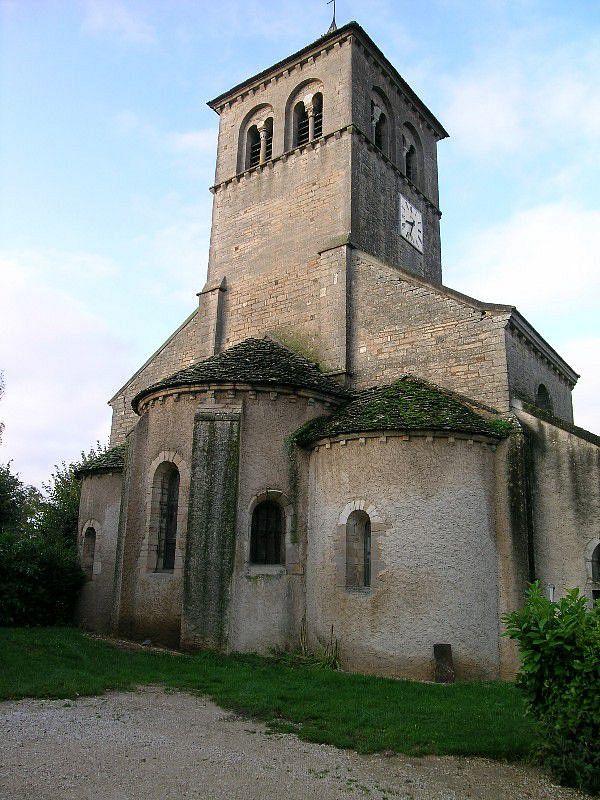 Fenay - Eglise Saint-Martin (21) [6]