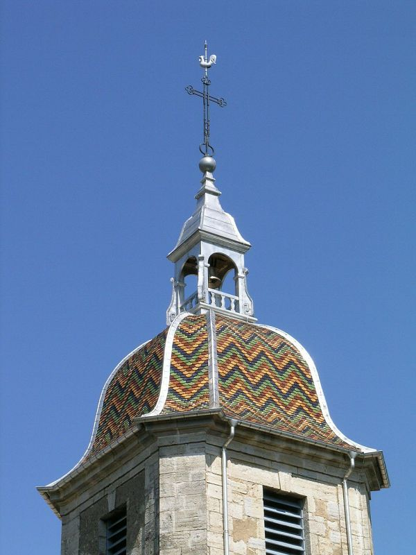 Chevigny - Eglise (39) [1]