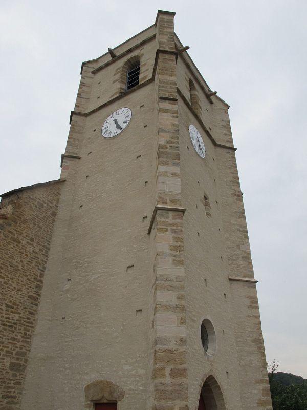 Maynal - Eglise St-Cloud (39) [9]