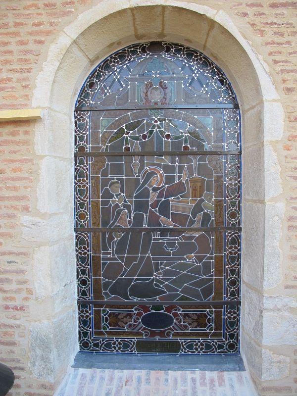 Neublans-Abergement - Eglise St-Etienne (39) [9]