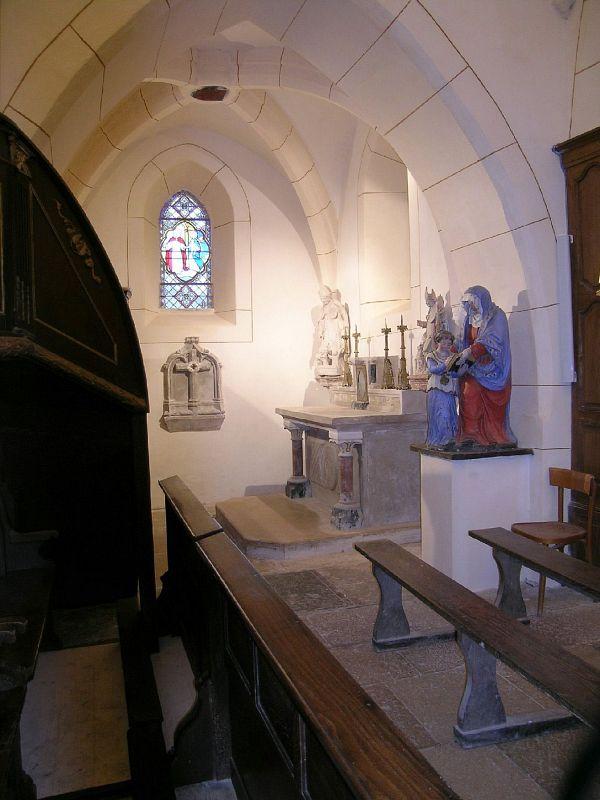 Rahon - Eglise Notre-Dame de l'Assomption (39) [2]
