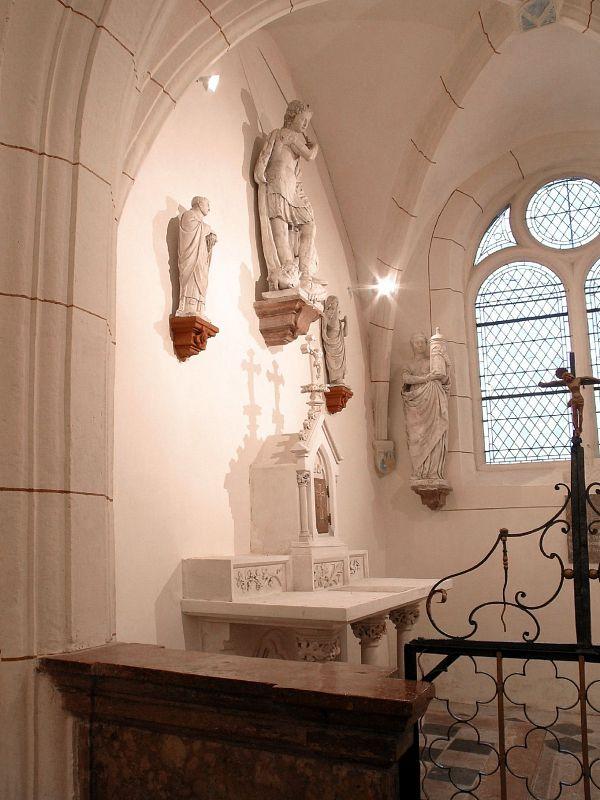 Rahon - Eglise Notre-Dame de l'Assomption (39) [3]