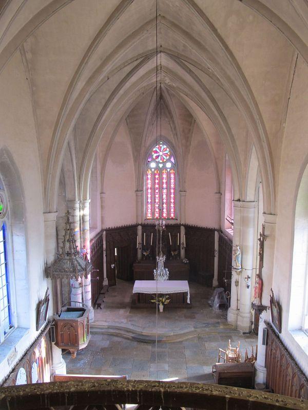 Autechaux - Eglise Saint-Germain (25) [10]