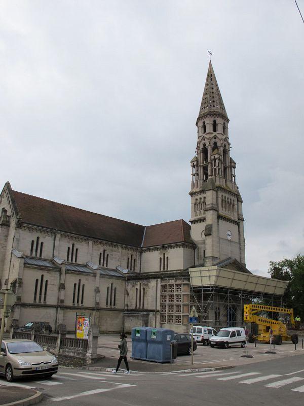 Besançon Eglise des Chaprais (25) [1]