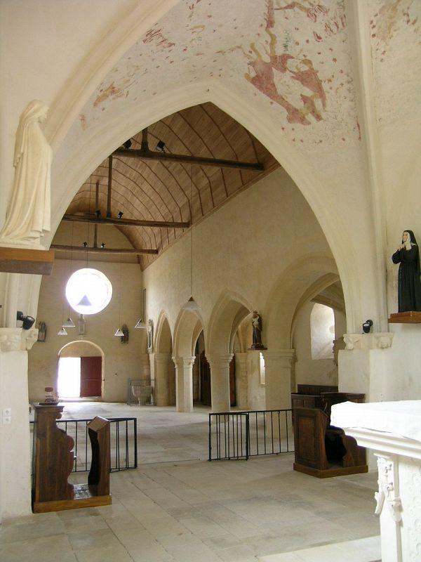 Asnois - Eglise Saint-Loup (58) [1]