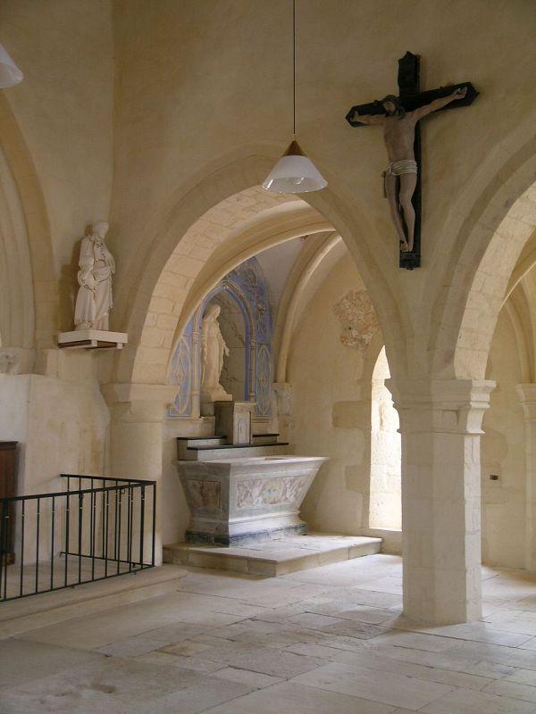 Asnois - Eglise Saint-Loup (58) [8]