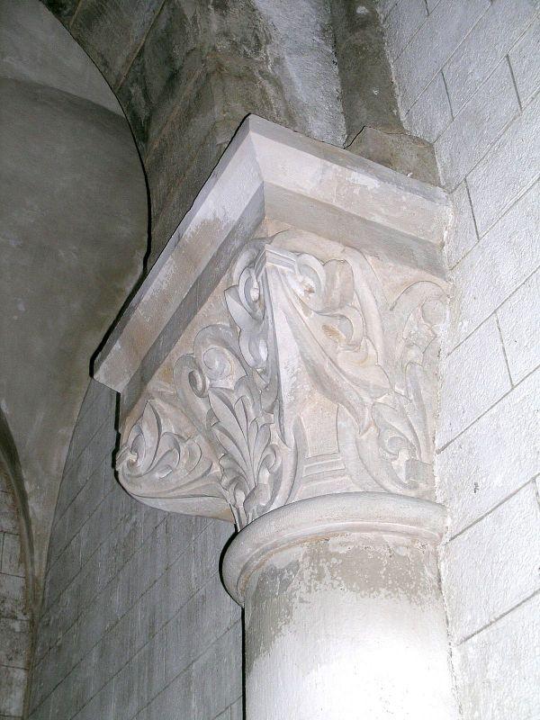 Glux-en-Glenne - Eglise Saint-Denis (58) [6]