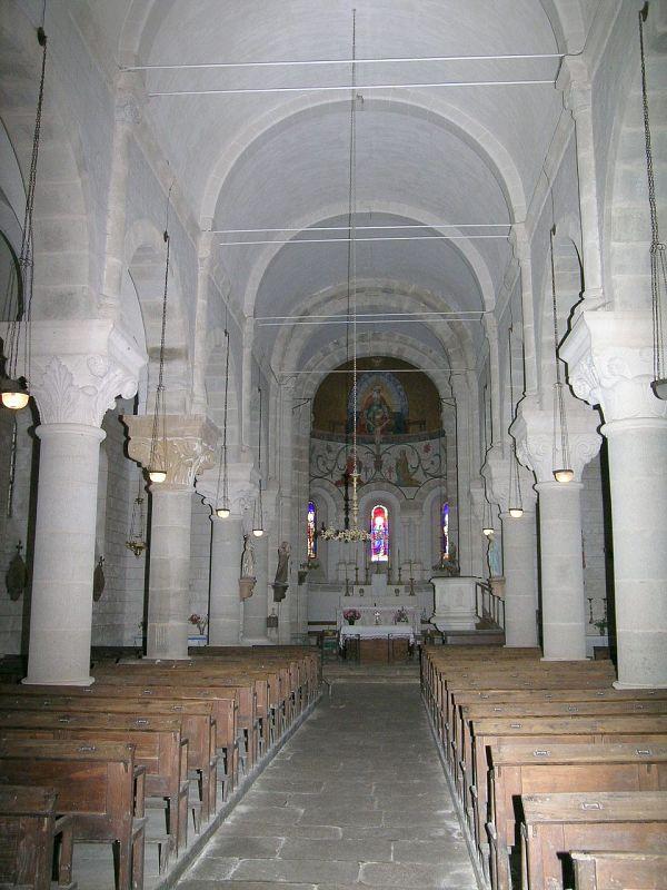 Glux-en-Glenne - Eglise Saint-Denis (58) [7]