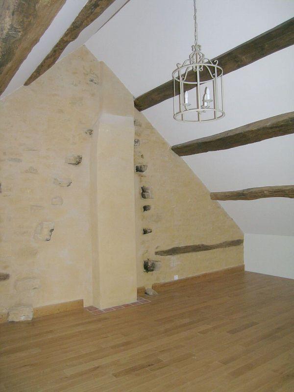 Chaudenay-le-Chateau - Maison (21) [6]