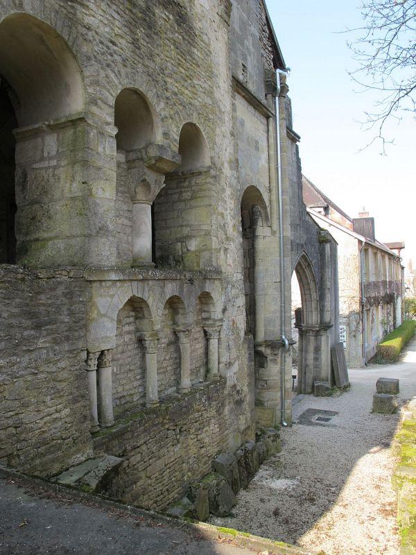 Flavigny-sur-Ozerain - Fabrique d'anis (21) [2]