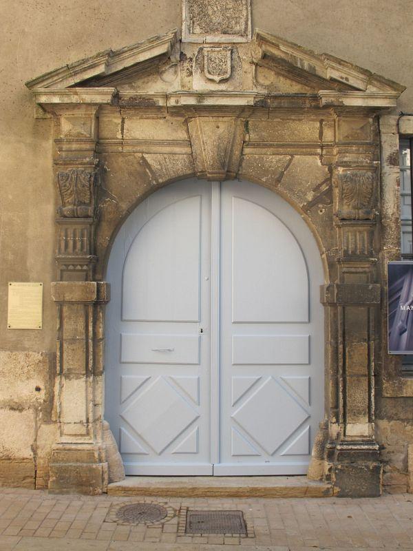 Nuits-Saint-Georges - Beffroi (21) [5]