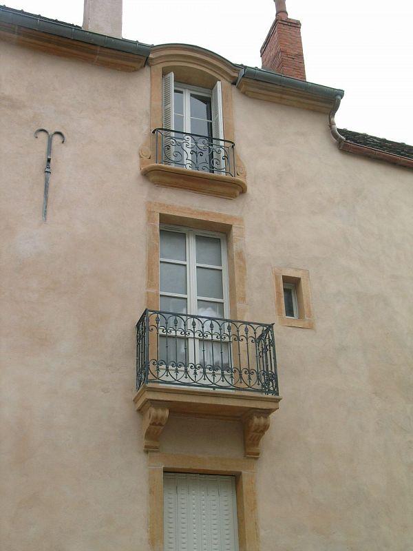 Dijon - Immeuble rue vannerie (21) [3]