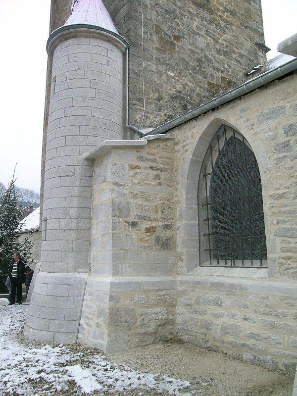 Vernantois - Eglise (39) [1]