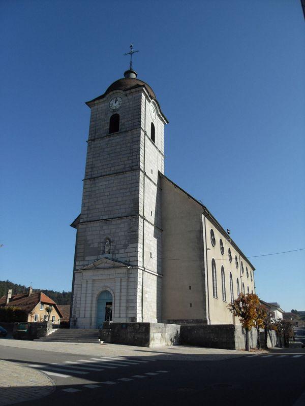 Maîche - Eglise (25) [1]