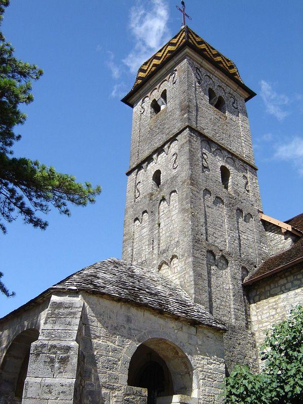 Boussières - Eglise (25) [1]