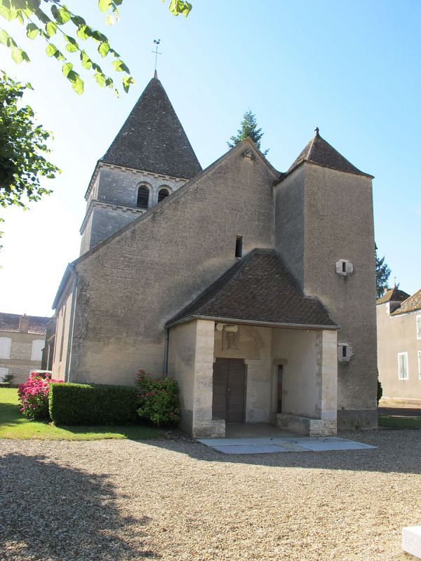 Merceuil - Eglise Saint-Laurent (21) [3]