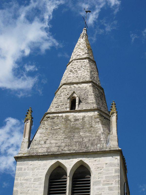 Auxey-Duresses - Eglise St-Martin (21) [2]