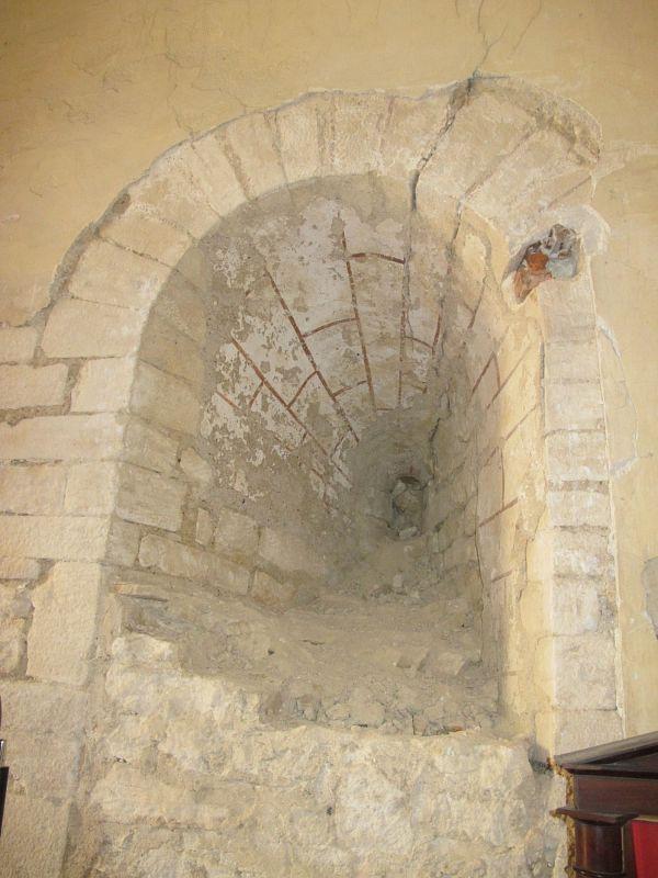 Chagny - Chateau de Bellecroix (71) [3]