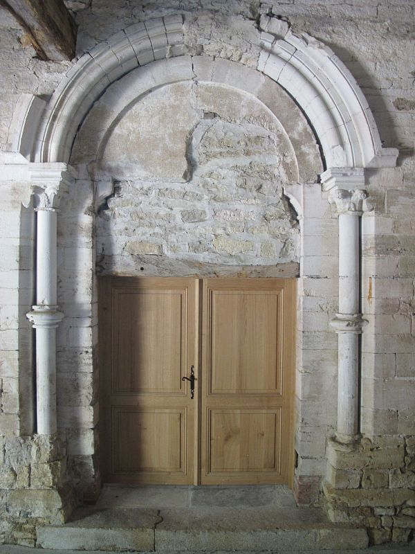 Chagny - Chateau de Bellecroix (71) [2]