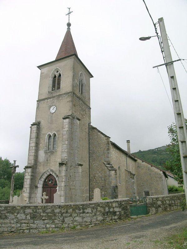 Fétigny - Eglise (39) [1]