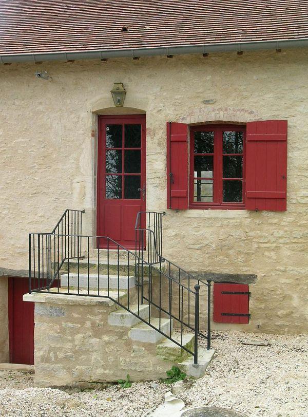 Chaudenay-le-Chateau - Maison (21) [3]