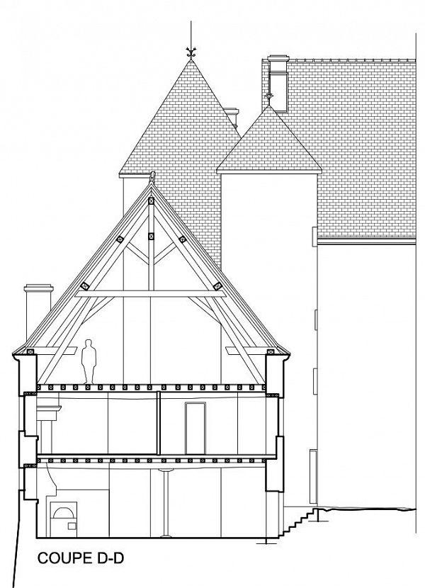 Ecutigny - Château (21) [5]
