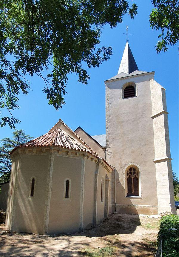 Authiou - Eglise St-Sulpice (58) [4]
