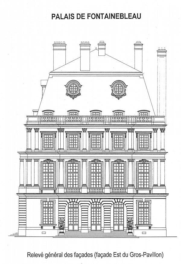 Fontainebleau - Palais impérial (77) [1]