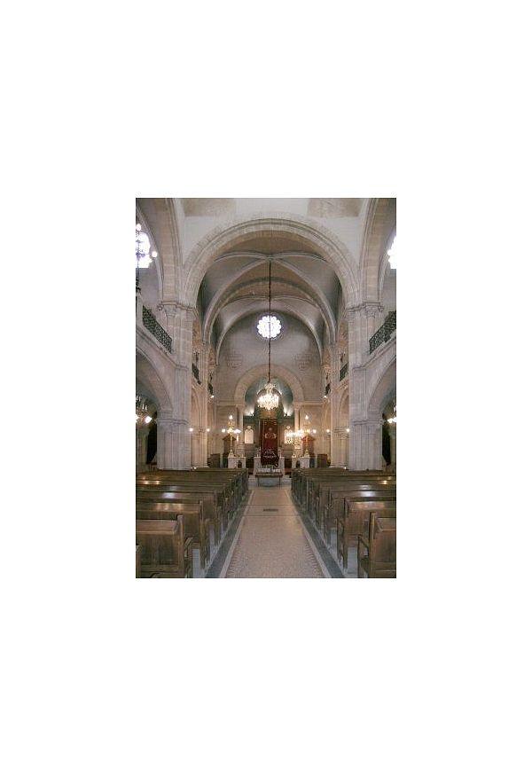 Dijon - Synagogue (21) [7]