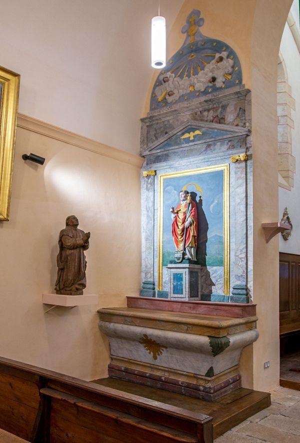 Saint-Philibert - Eglise St-Philibert (21) [5]