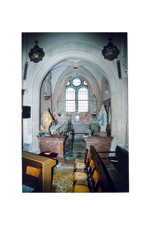 Rahon - Eglise Notre-Dame de l'Assomption (39) [5]