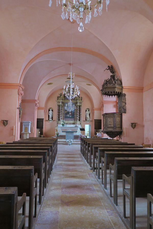 Neublans-Abergement - Eglise St-Etienne (39) [6]