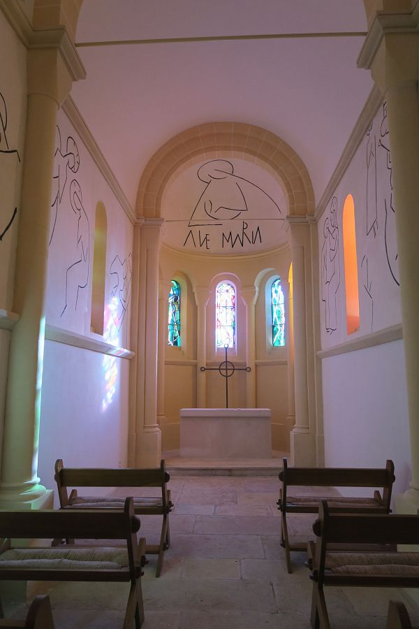 Menou - Chapelle Notre-Dame de la tête ronde (58) [2]