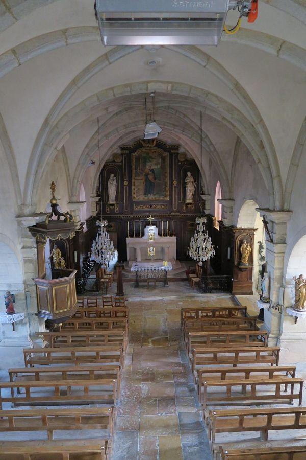 Santans - Eglise (39) [5]
