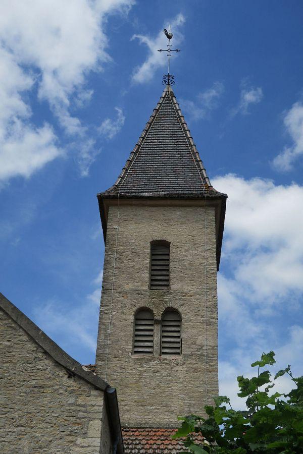 Echevronne - Eglise St-Andoche (21) [3]